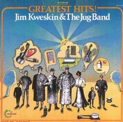 Jim Kweskin - Greatest Hits