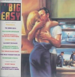 Various - The Big Easy (OST)