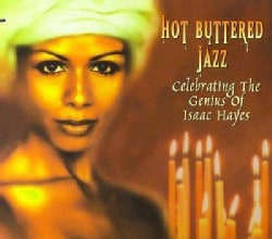 Various - Hot Buttered Jazz