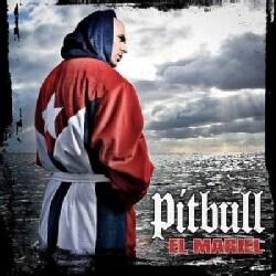 Pitbull - El Mariel (Parental Advisory)