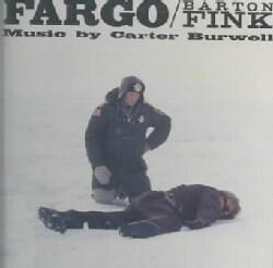 Carter Burwell - Fargo/Barton Fink