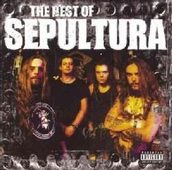 Sepultura - Best of Sepultura (Parental Advisory)