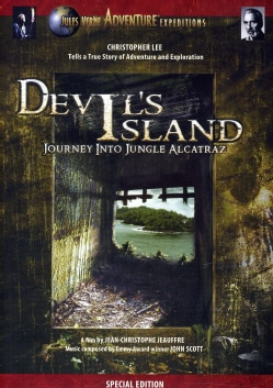 Devil`s Island: Journey Into Jungle Alcatraz - Special Edition (DVD)