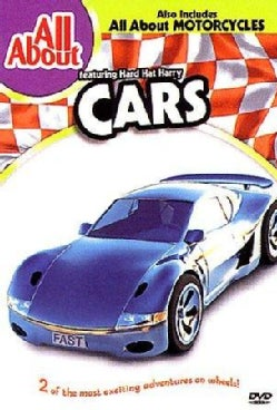All About: Cars/All About: Motorcycles (DVD)