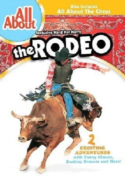 All About: The Rodeo/All About: The Circus (DVD)