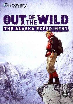 Out Of The Wild: The Alaska Experiment (DVD)