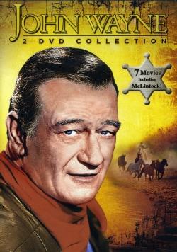 John Wayne 2 DVD Collection (DVD)