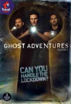 Ghost Adventures Season 2 (DVD)