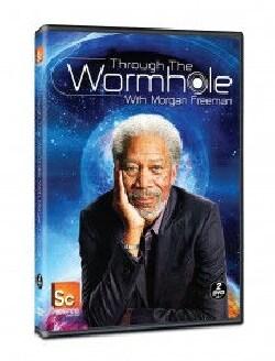 Through The Wormhole (DVD)