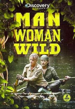Man, Woman, Wild (DVD)