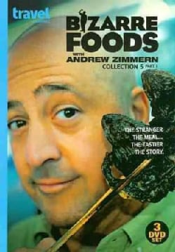 Bizarre Foods Collection 5 Part 1 (DVD)
