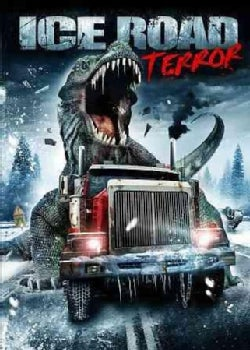 Ice Road Terror (DVD)