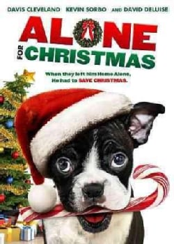 Alone For Christmas (DVD)