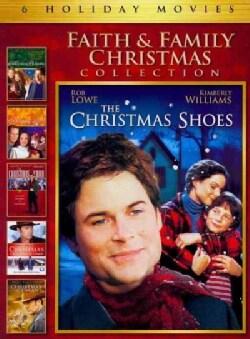 Faith & Family Christmas Collection (DVD)