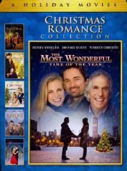 Christmas Romance Collection (DVD)