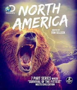 North America (Blu-ray Disc)