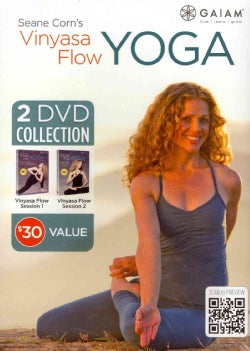 Seane Corn Vinyasa Flow Yoga (DVD)