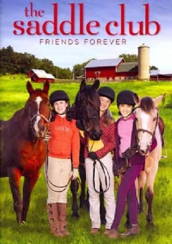 The Saddle Club: Friends Forever (DVD)