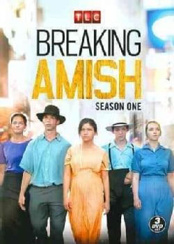 Breaking Amish: Season 1 (DVD)