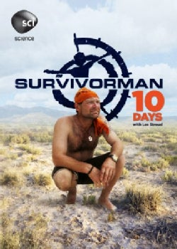 Survivorman Ten Days (DVD)