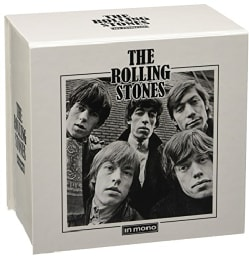 Rolling Stones - The Rolling Stones In Mono