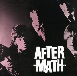 Rolling Stones - Aftermath (uk)