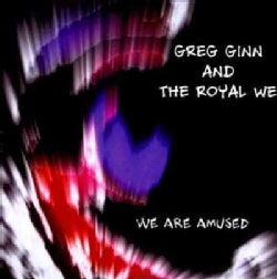 Royal We - We Are Amused