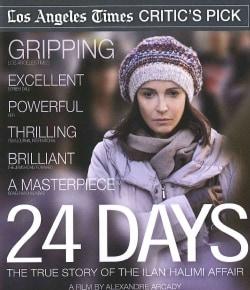 24 Days (Blu-ray Disc)