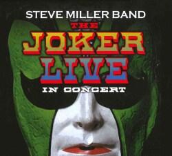 Steve Band Miller - The Joker Live