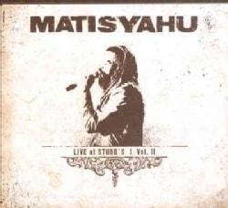 Matisyahu - Live At Stubbs, Vol. II