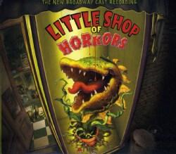 Original Broadway Cast - Little Shop of Horrors