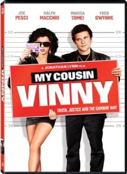 My Cousin Vinny (DVD)