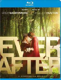 Ever After (Blu-ray Disc)