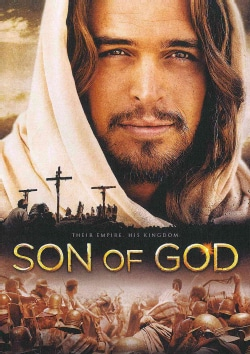 Son Of God (DVD)