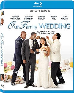 One Family Wedding (Blu-ray Disc)