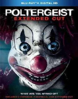 Poltergeist (Blu-ray Disc)