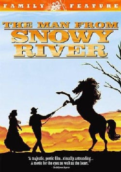 The Man From Snowy River (DVD)