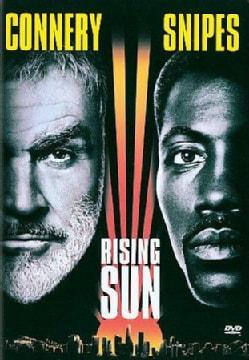 Rising Sun (DVD)