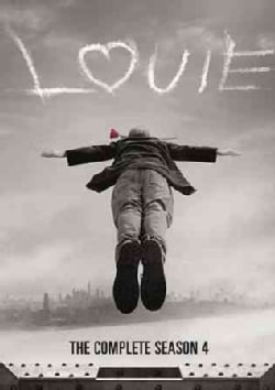 Louie: The Complete Fourth Season (DVD)