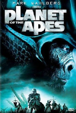 Planet Of The Apes (Special Edition) (DVD)