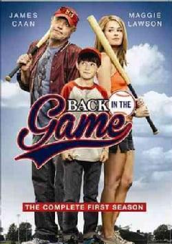 Back In The Game: Season 1 (DVD)