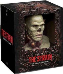 The Strain: Season 1 Premium (Blu-ray Disc)
