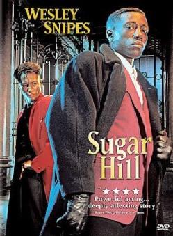Sugar Hill (DVD)