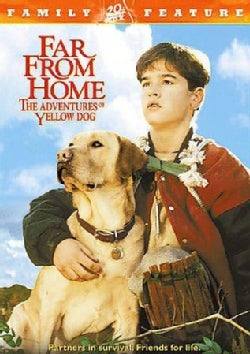 Far From Home: Adventures Of Yellow (DVD)
