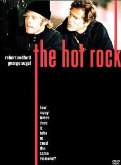 Hot Rock (DVD)