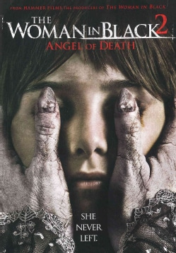 Woman In Black 2: The Angel Of Death (DVD)