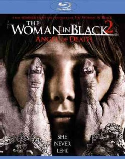 Woman In Black 2: The Angel Of Death (Blu-ray Disc)