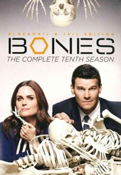 Bones: Season 10 (DVD)
