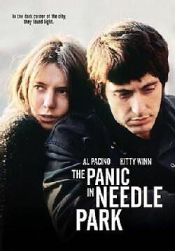 Panic In Needle Park (DVD)