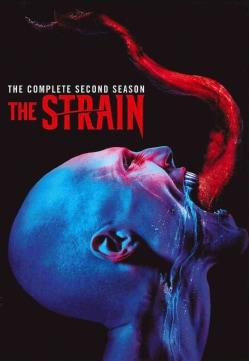 The Strain: Season 2 (DVD)